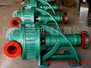 YLJ-1800/3.0氯气泵泵头