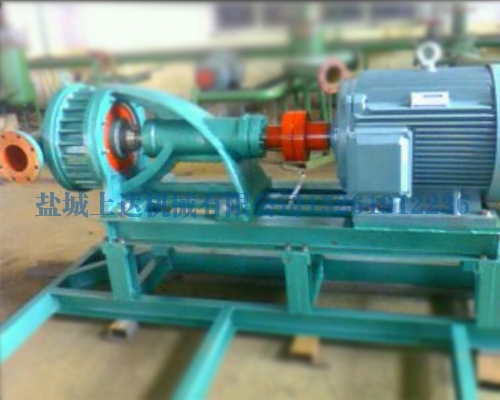 氯化氢泵整机