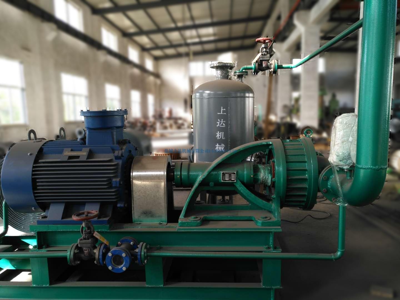 氯氢压缩机模块生产厂家