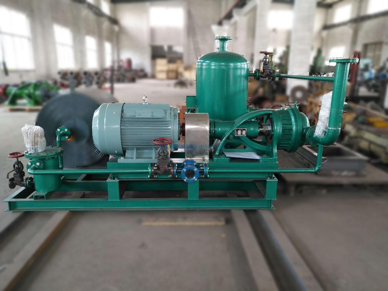 氯气压缩机模块