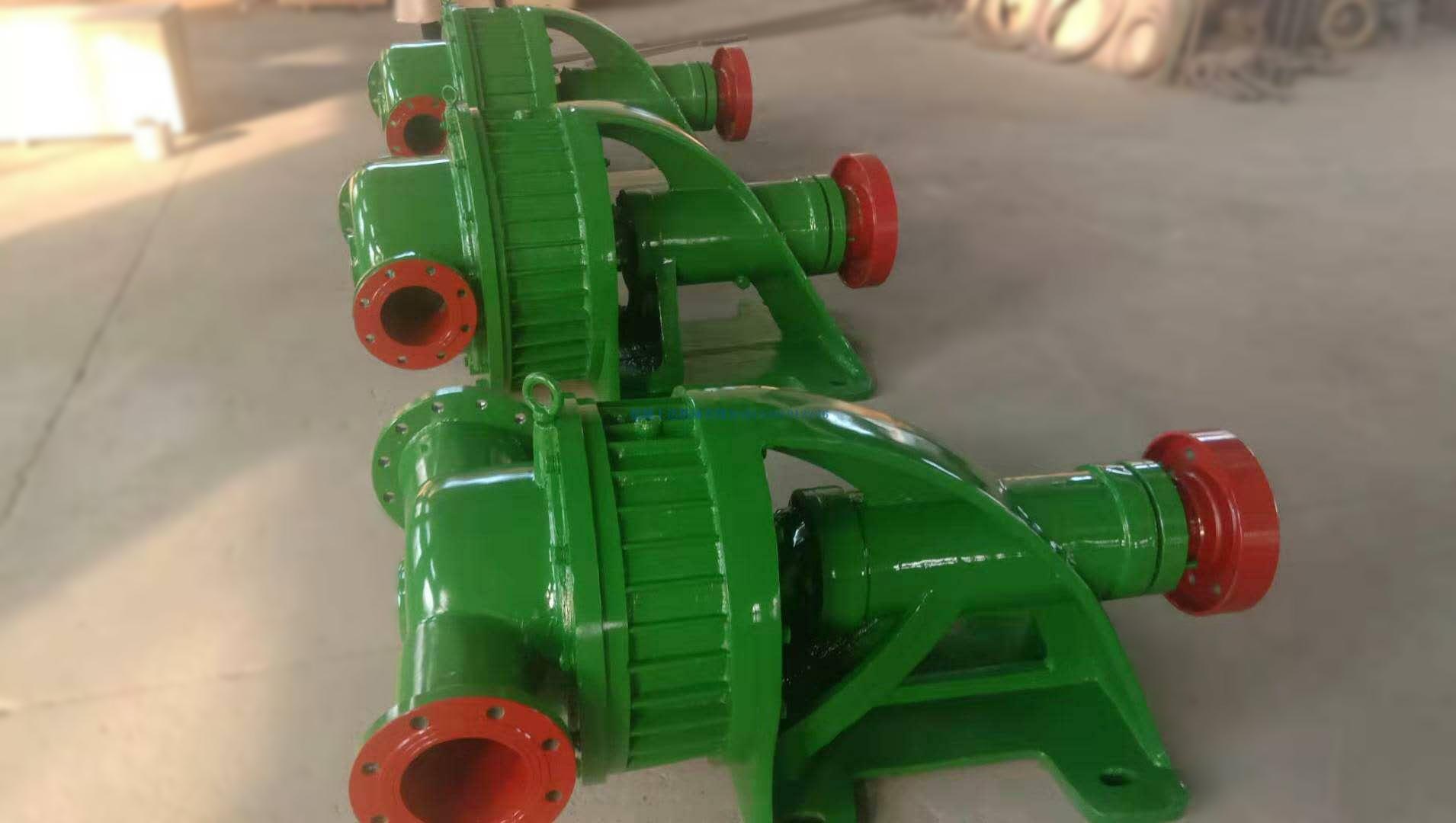 氯气压缩机泵头