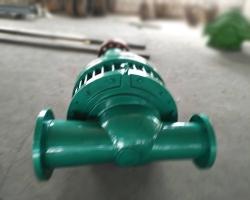氯化氢泵头