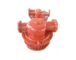 氯气泵配件