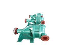 浙江氯化氢泵