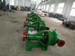 氯氢压缩机泵头