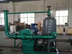 氯氢压缩机模块价格