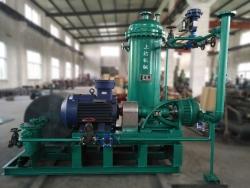 氯氢压缩机模块厂家