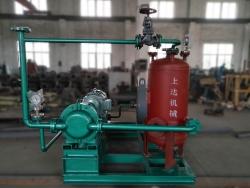 氯氢压缩机模块